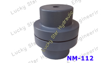 Drive Coupling